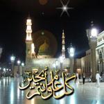 Le 15 février 2011 : La fête du Mouled