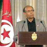 Marzouki menaçant, appelle les sages de Gafsa à la rescousse