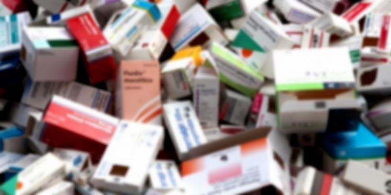 Les médicaments avec des dates d'expiration passées ne sont pas forcément périmés