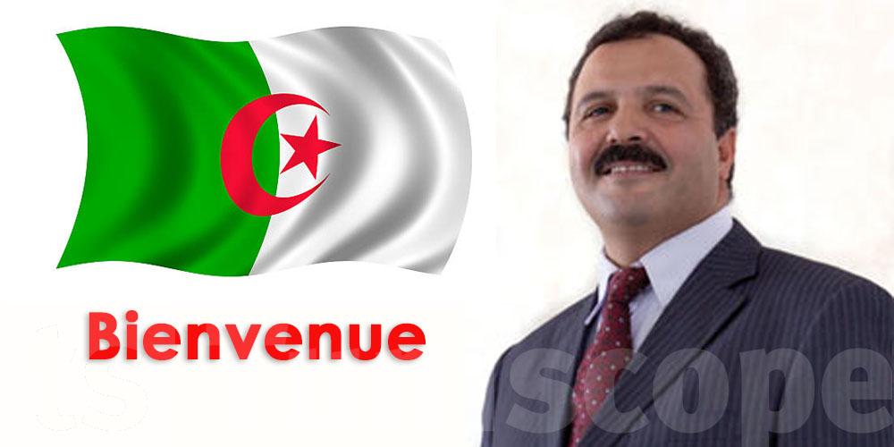 Mekki : Bienvenue aux Algériens dès aujourd'hui