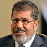 حبس محمد مرسي على ذمة التحقيق بتهمة تسريب وثائق لقطر