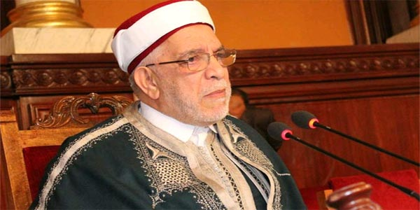 Abdelfatah Mourou devient Docteur Honoris Causa
