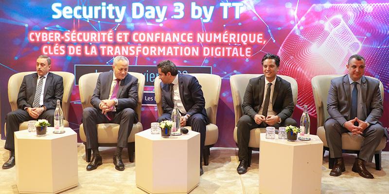 En vidéo : La 3ème édition du TT Security Day