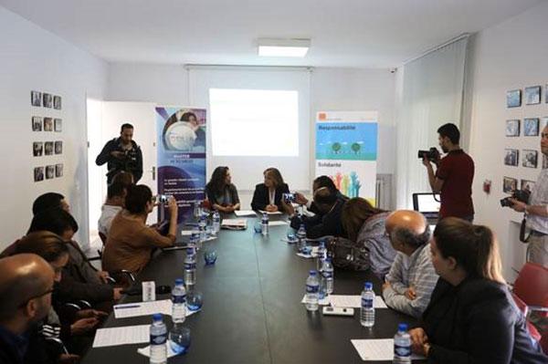 Orange Tunisie & L'Institut Tunis-Dauphine signent une convention privilège pour la formation de compétences
