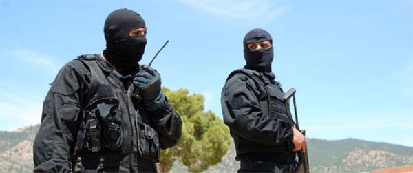 Heurts entre force de l'ordre et un groupe terroriste à Kasserine