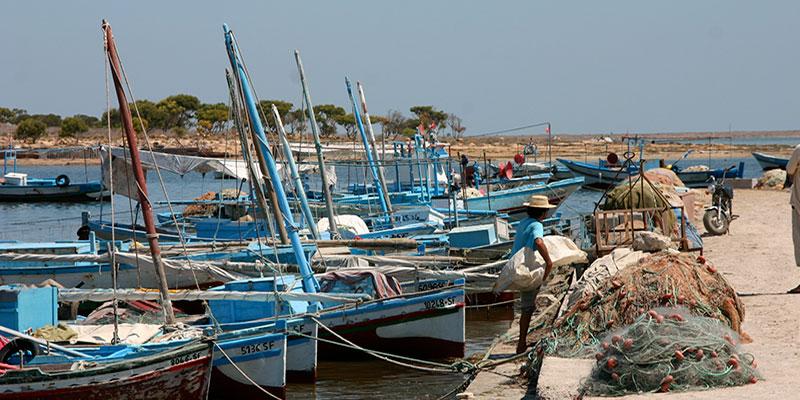 De Sfax à Kerkennah : Myriam Zalila nage pour la fête des femmes