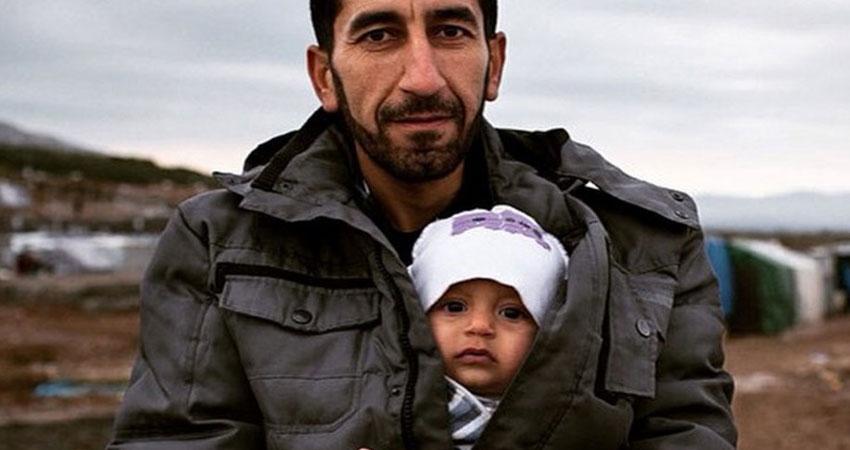 اللاجئون حول العالم الأعلى في 2017 منذ 10 سنوات