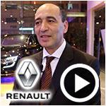 En vidéo : Adel Ayed présente Les Nouveautés Renault 2017 disponibles en Tunisie