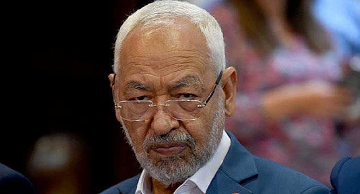 Rached Ghanouchi est le candidat d'Ennahdha aux elections présidentielles, déclare Yamina Zoghlami