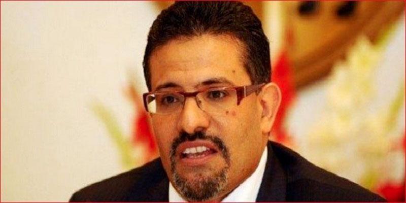 Rafik Abdessalem dit non à la décision d'Ennahdha