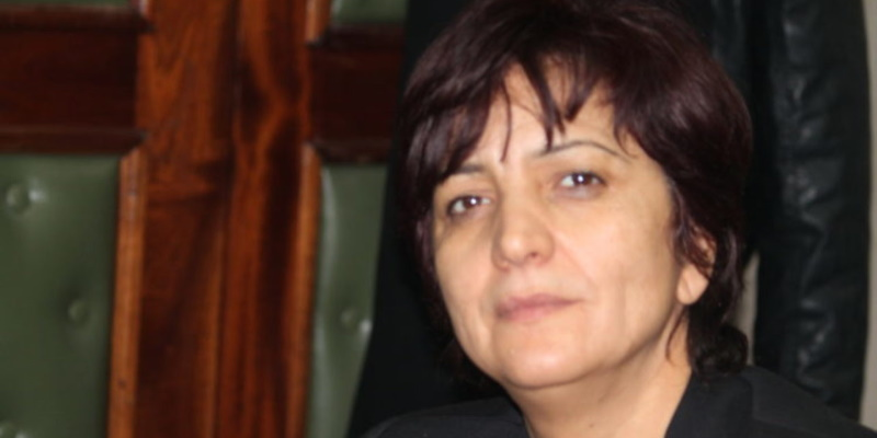 Samia Abbou : Si Ennahdha n'accepte pas nos conditions, il n'y aura pas d'accord