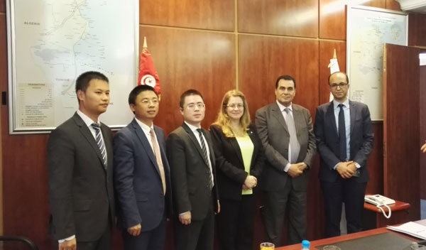 Smart Grid se dévoile en Tunisie et la STEG se félicite de la réussite de son Projet Pilote en collaboration avec Huawei