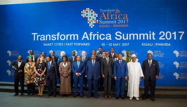 La Tunisie 18éme pays membre de l'alliance Smart Africa