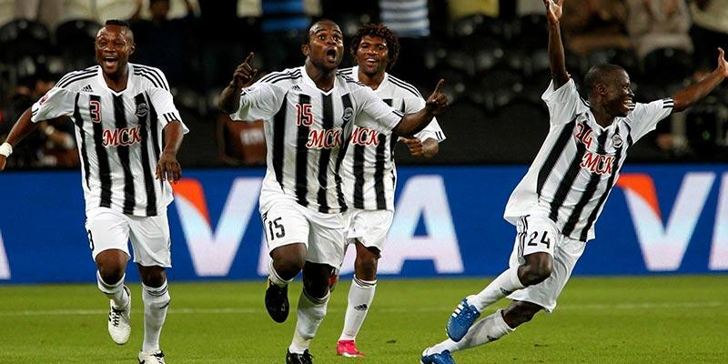Le TP Mazambe aurait drogué les joueurs du Club Africain, d'après l'équipe tunisienne