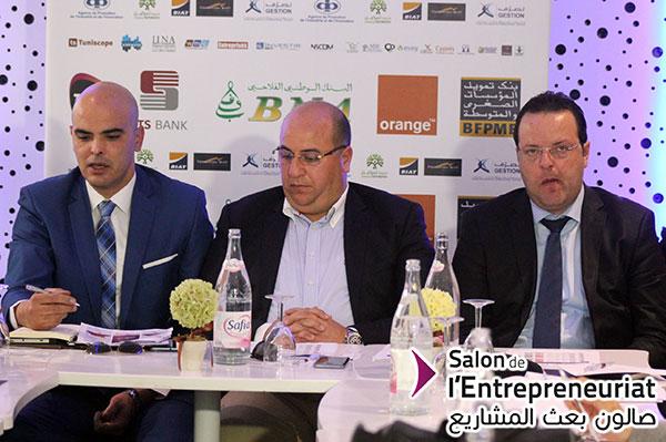 En vidéo : Présentation des nouveautés et activités de la 4ème édition du salon de l'Entrepreunariat