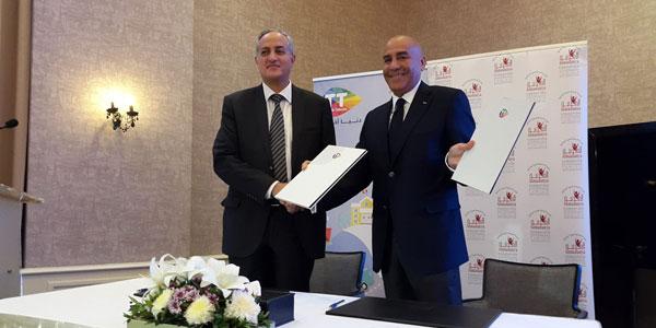 Tunisie Telecom et Alamadanya poursuivent leur engagement en faveur des écoliers des régions éloignées