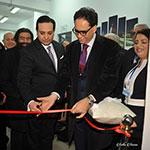 De hautes personnalités inaugurent le campus de l'Université Européenne de Tunis