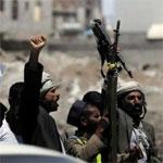 مقتل 12 مسلحا حوثيا في هجمات للقاعدة وسط اليمن