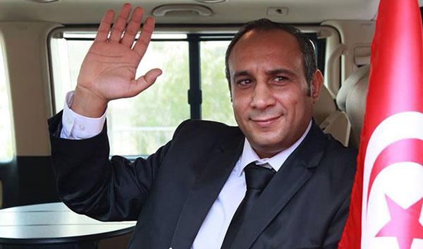 L'ancien candidat à la Présidentielle Yassine Chennoufi arrêté