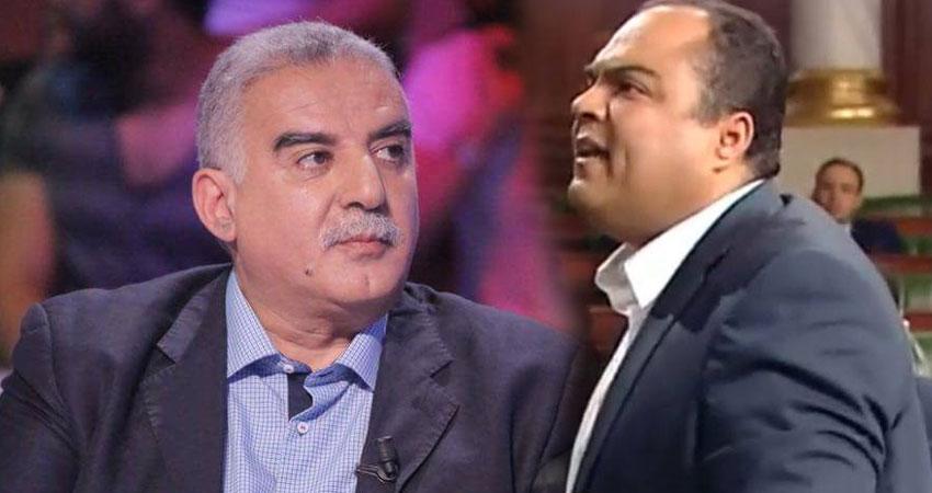 زياد الهاني يطالب هيئة مكافحة الفساد بالتحقيق في فيديو 'الكابريه'