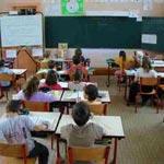 2010- 2011 : inscription en 1ère année primaire