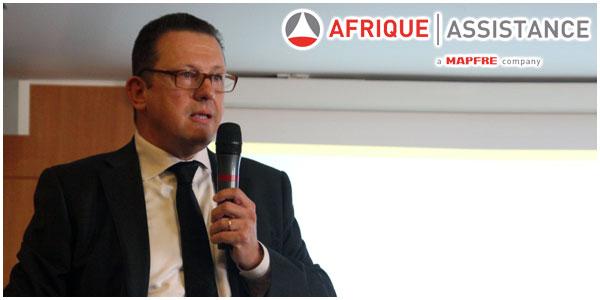 En vidéo : Afrique Assistance fête ses 25 ans et affiche de nouvelles perspectives