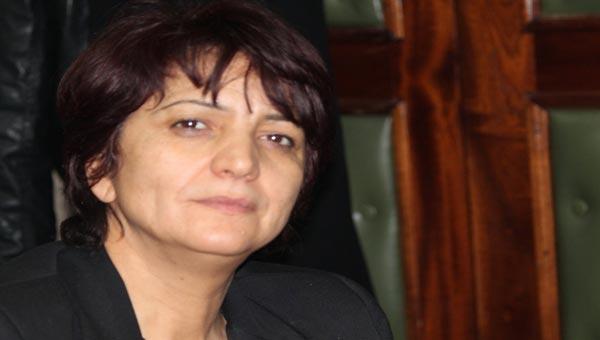 Samia Abbou : Le projet de Loi de finances 2017 est juste provocateur