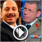 Général Ammar à M. Abbou: Ce n'est pas ainsi qu'on demande à démettre le Chef d'état major des armées