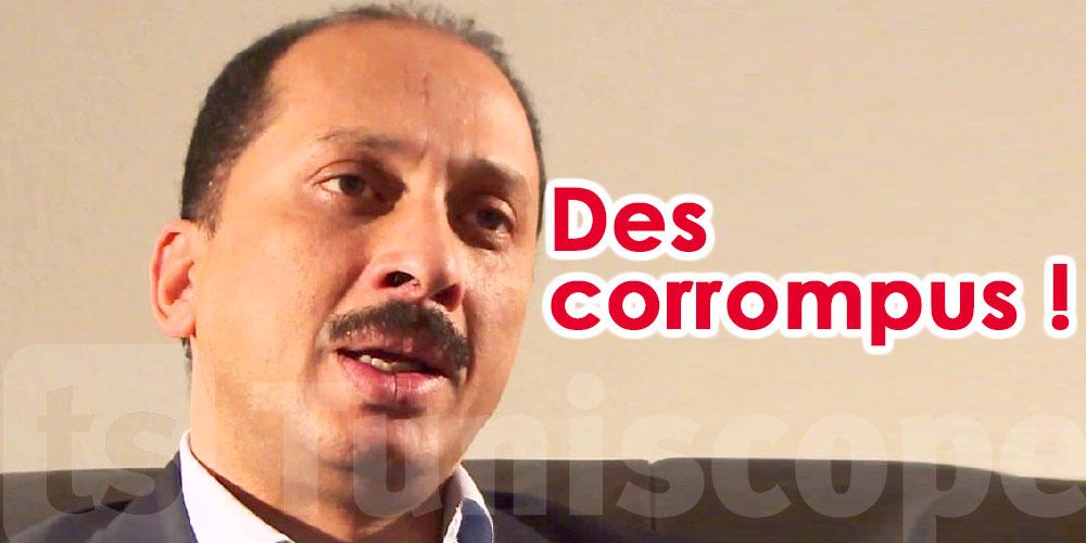 Les corrompus ont été les premiers à évoquer le dossier Fakhfakh selon Abbou