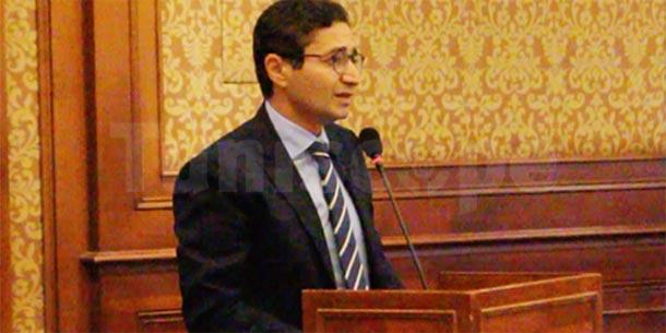Fadhel Abdelkafi : le projet de loi de finances 2017 paru dans les médias n'est pas le bon