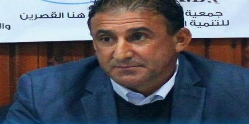 رئيس المرصد التونسي لحقوق الإنسان يوجه نداء استغاثة إلى الرؤساء الثلاثة