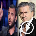 En Vidéo-Lotfi Abdelli : Qui est le parti qui a invité BHL en Tunisie ?