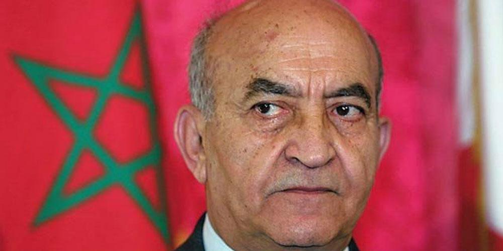L'ancien Premier ministre marocain Abderrahman Youssoufi n'est plus