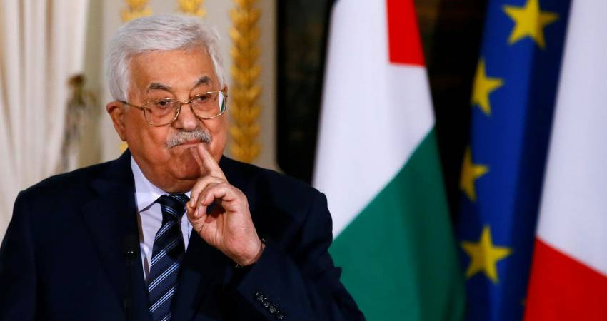 عباس لن يحضر القمة الطارئة التي دعا لها أردوغان