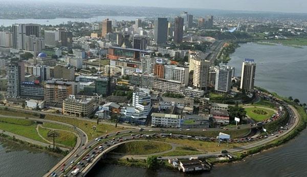 La Tunisie en charge de la propreté de la ville d'Abidjan (Côte d'Ivoire)