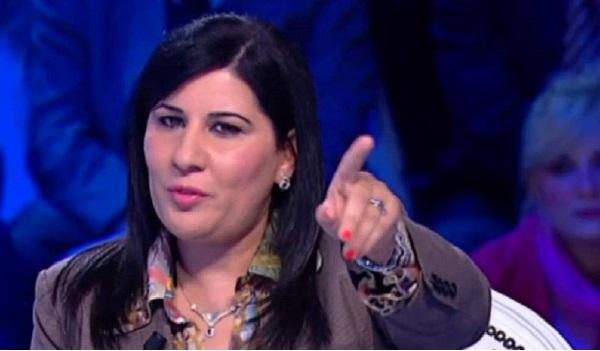 Abir Moussi critique la prolifération anarchique des partis