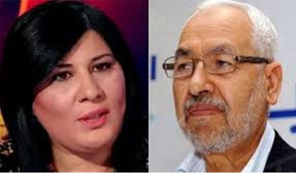 Abir Moussi passe à l'attaque : Ennahdha est un aggiornamento de façade