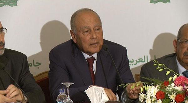 أبو الغيط: إسرائيل تسعى لإثارة 'حرب دينية'