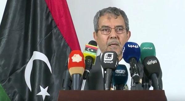 ليبيا:وثائق تكشف تورط أبو زعكوك في الفساد