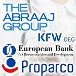 Abraaj Group, la BERD, la DEG et PROPARCO investissent pour renforcer la qualité des soins de santé en Tunisie