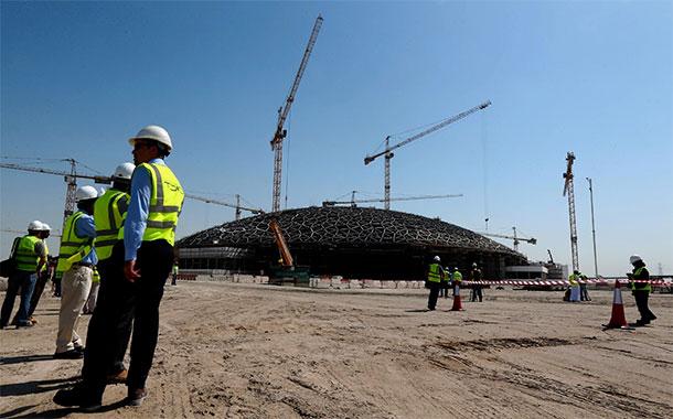 Le musée du Louvre Abou Dhabi ouvrira ses portes le 11 novembre