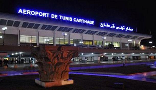 L'OACA reconduit l'interdiction d'atterrissage des avions libyens à l'aéroport de Tunis Carthage