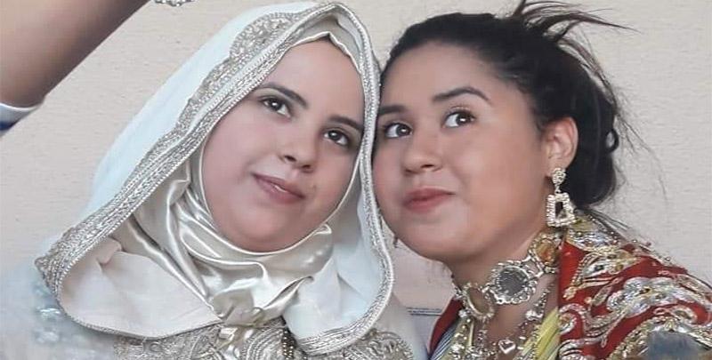 En photos : Une jeune femme meurt dans un accident de la route le jour de son mariage
