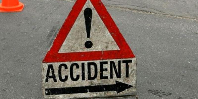 Deux personnes meurent percutées par une voiture libyenne devant un lycée à Thala