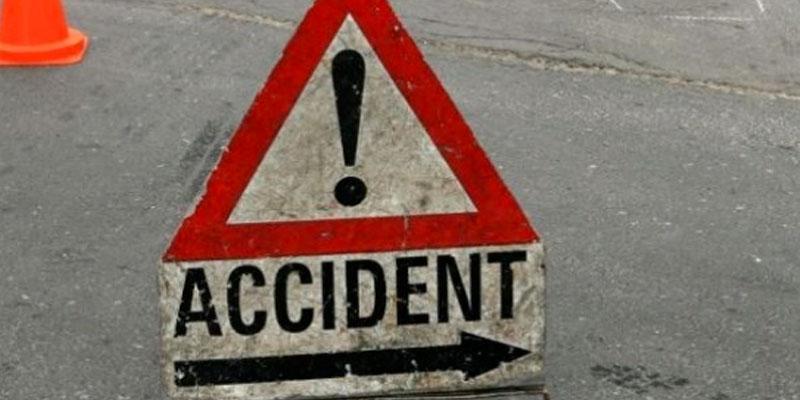 5 morts et 3 blessés dans un accident de la route à Matmata Jedida