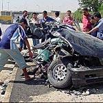 Accident de la circulation : 4 morts près de Oued Zarga