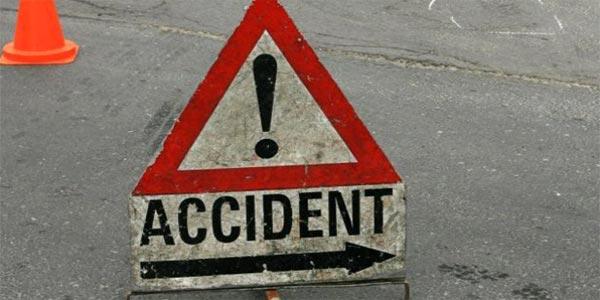 Un accident de la route cause la mort de 4 individus de la même famille