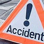 Kairouan : un mort et 3 blessés dans un accident de la route