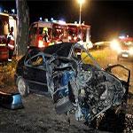 Des chiffres effrayants des accidents de la route en Tunisie : 95% dus à des erreurs humaines !