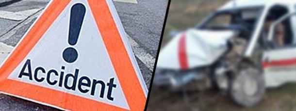 Un mort et 8 blessés dans un accident de la route à Kairouan
